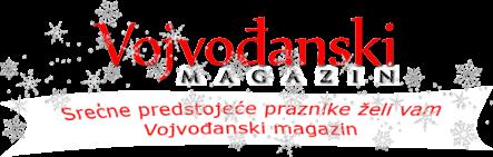 Vojvođanski Magazin